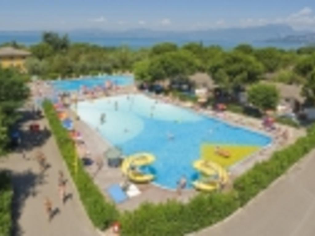 Camping Cisano / San Vito