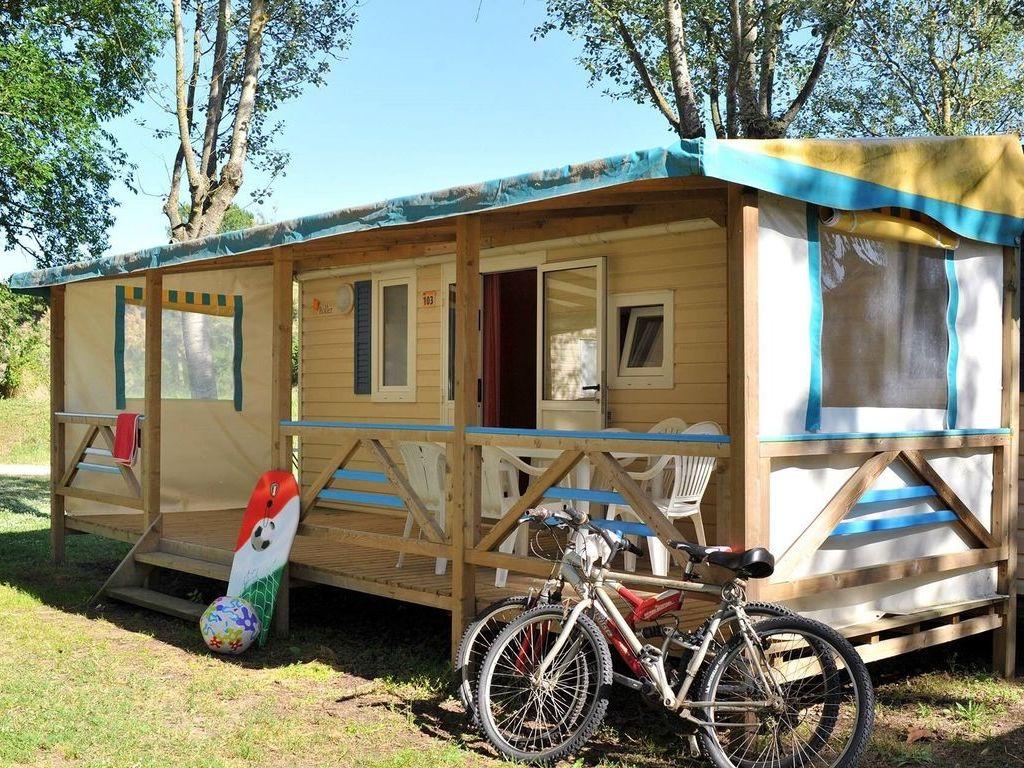 Camping Club del Sole Spina