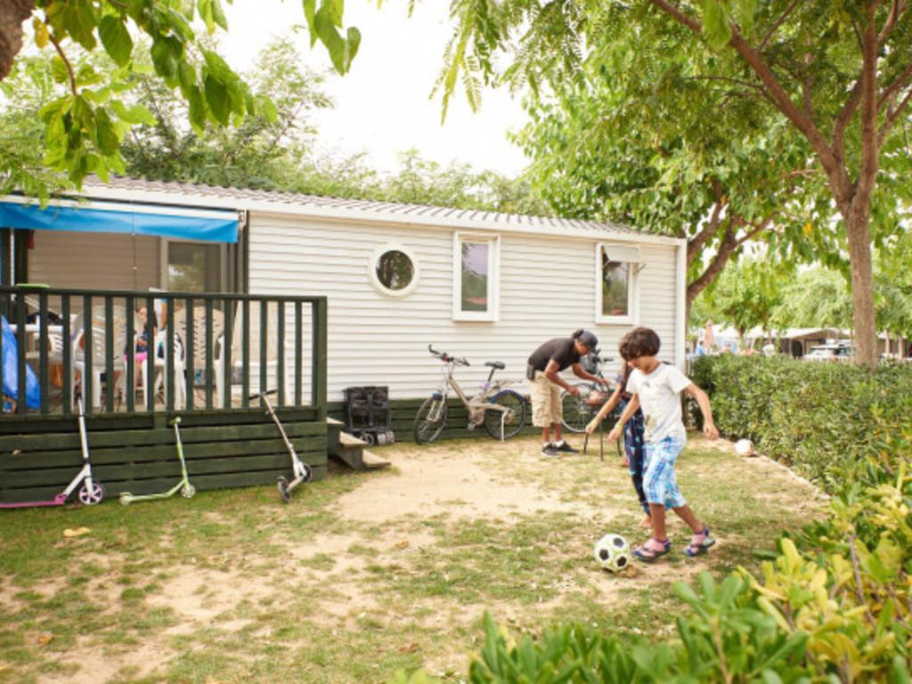 Camping Els Pins