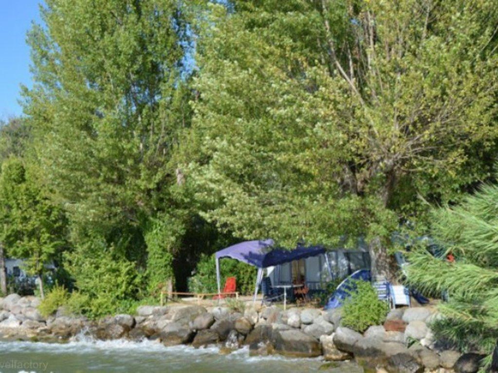 Camping Europa Silvella San Felice del Benaco