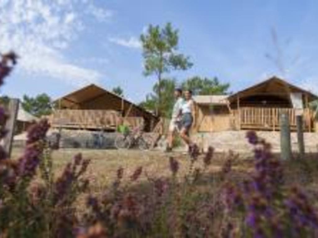 Camping Framissima Nature Soustons