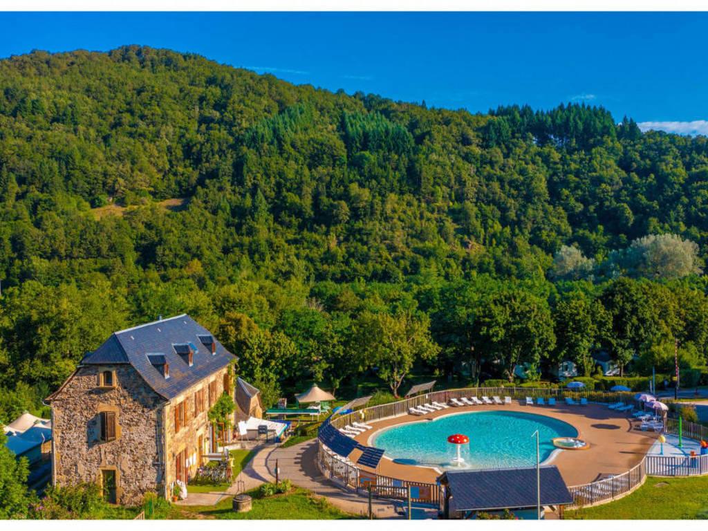 Camping La Boissière