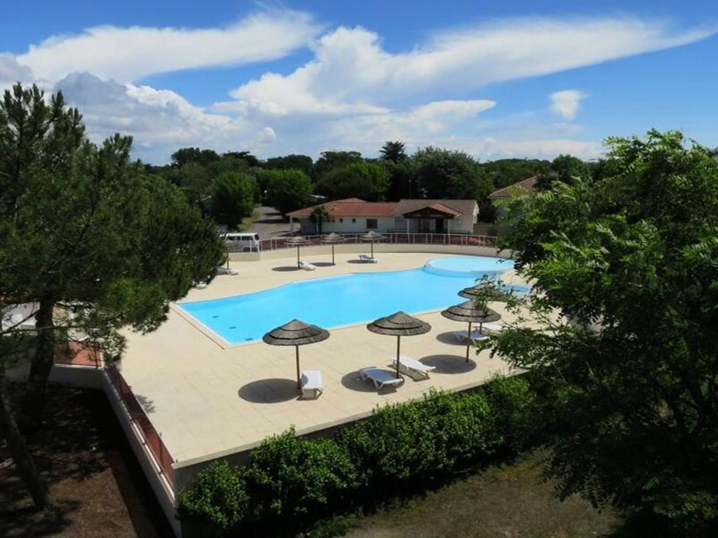 Camping Le Both d'Orouet