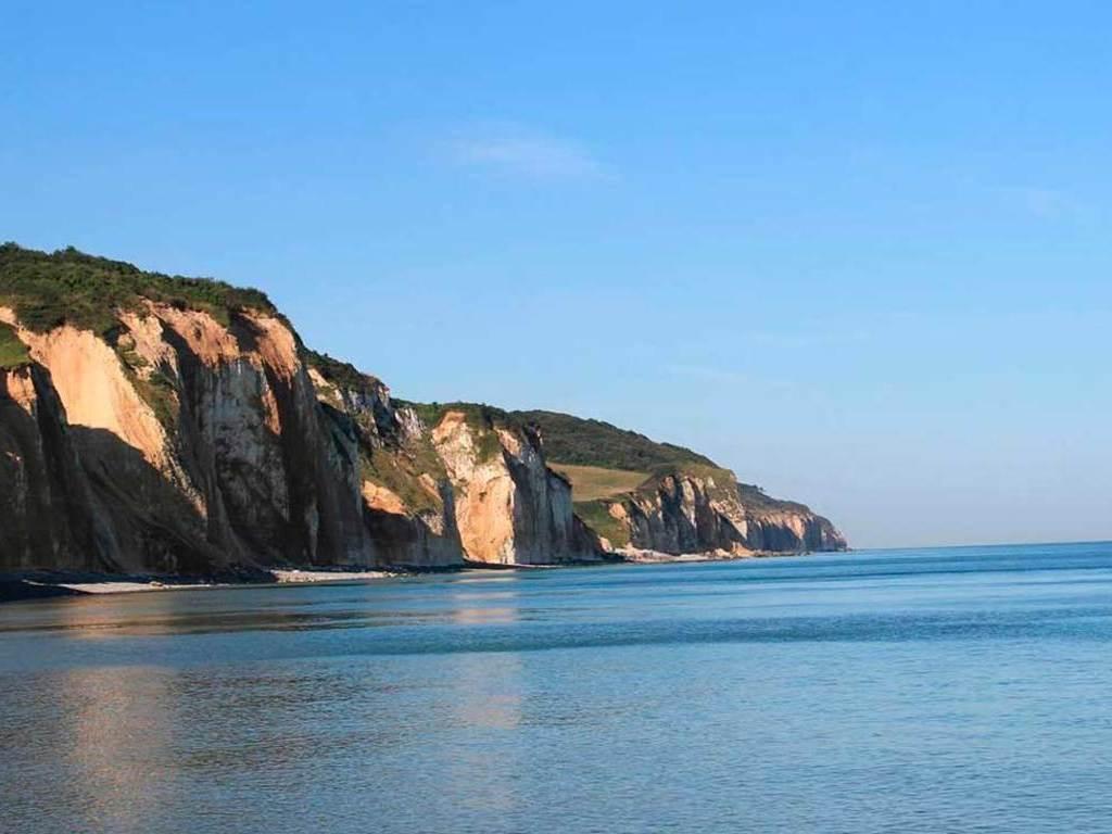 Camping Le Marqueval à Hautot sur Mer