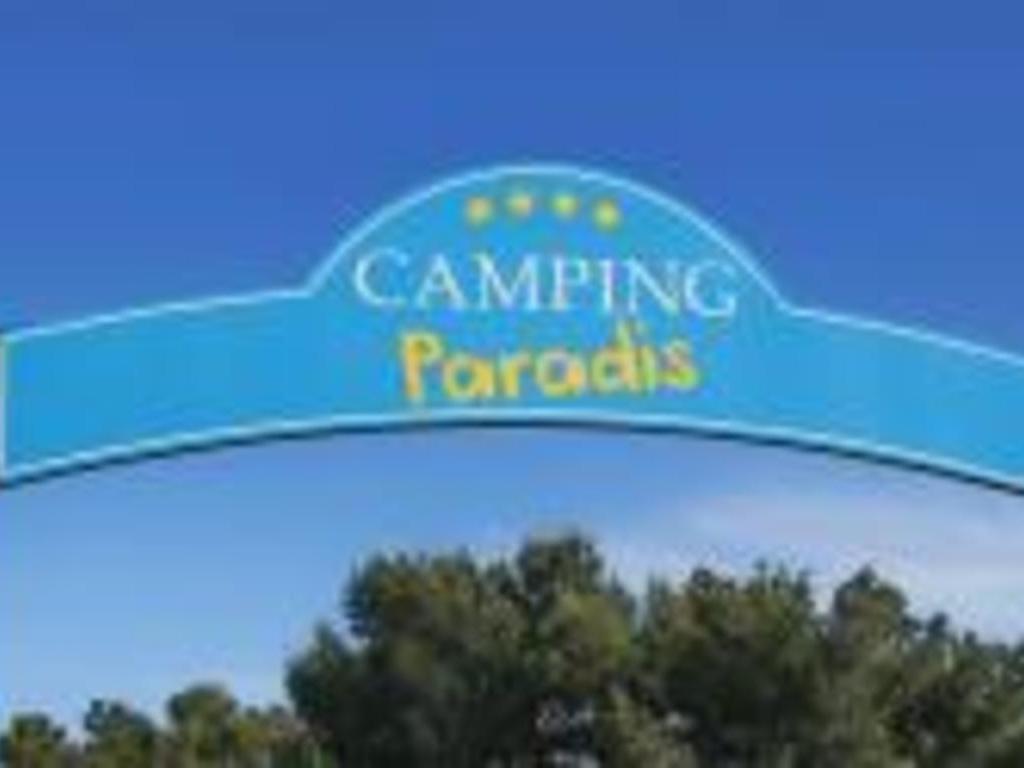 Camping Le Zagarella