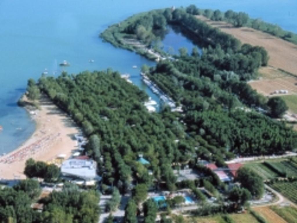 Camping Punta Navaccia