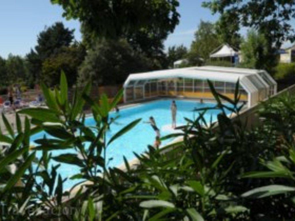 Camping Sunissim Le Paradis