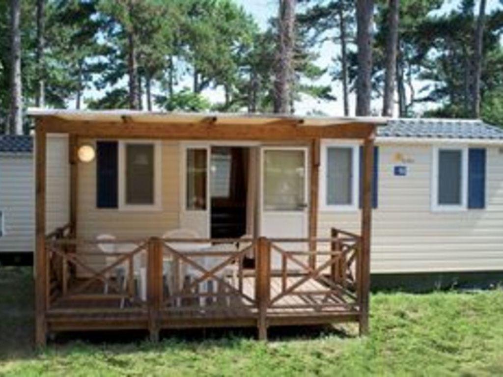 Camping Village 4 étoiles Mare Pineta