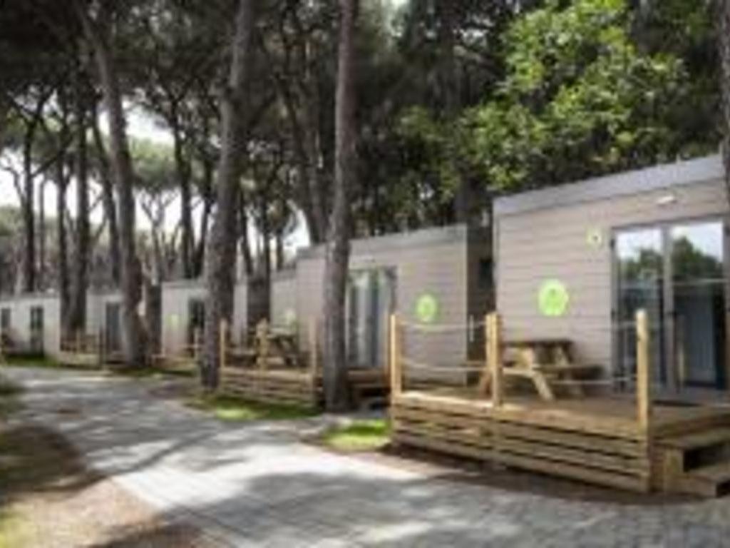 Camping Village Fabulous Roma