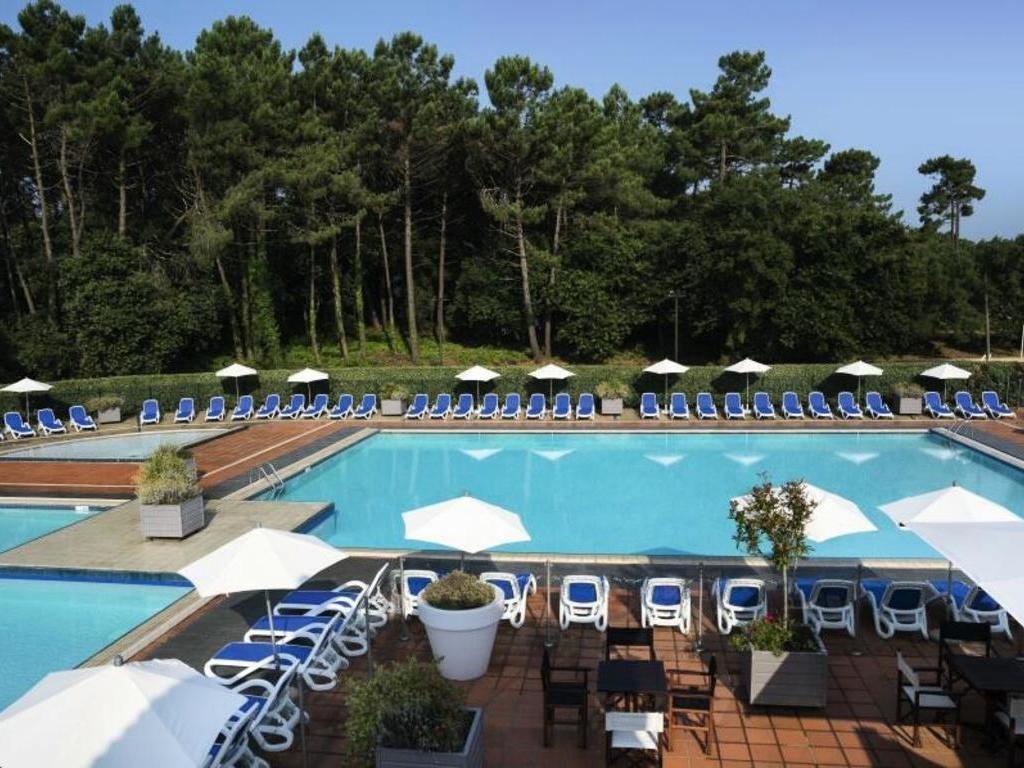 Club Belambra Domaine de Pinsolle