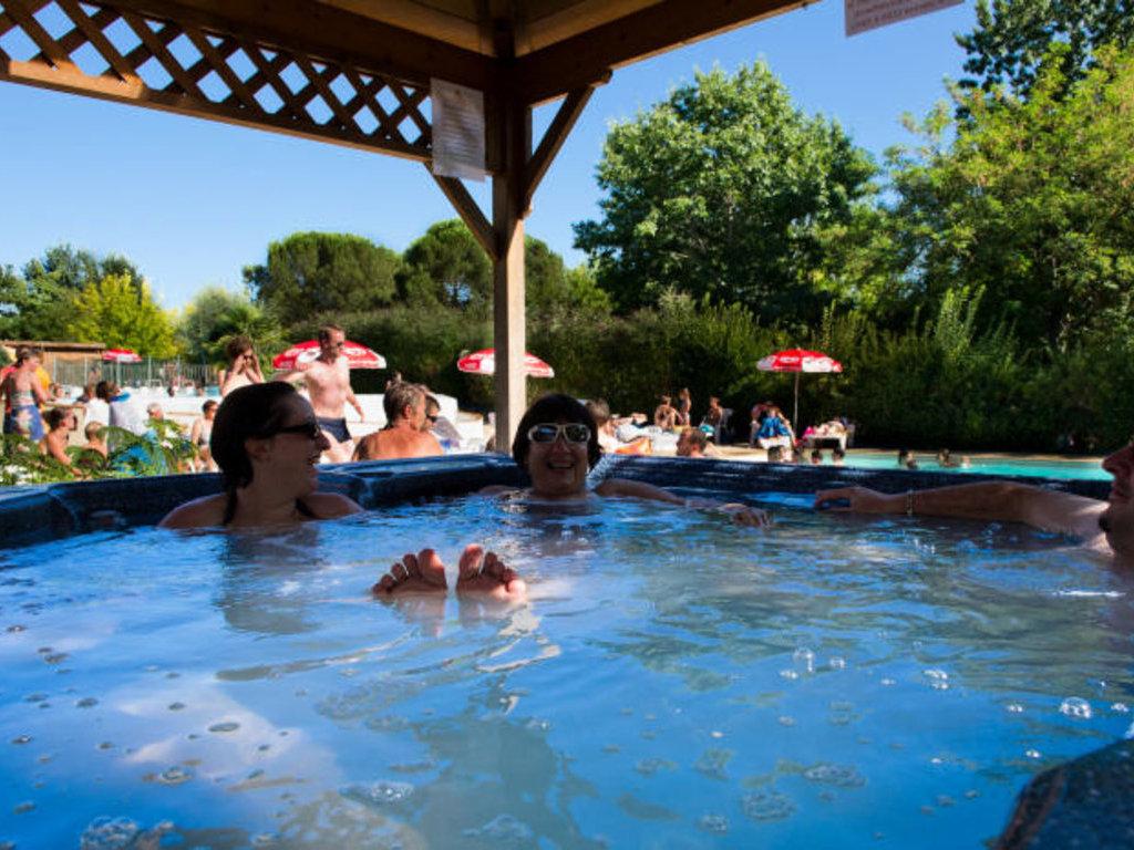Club Vacances Les Lacs de Courtès