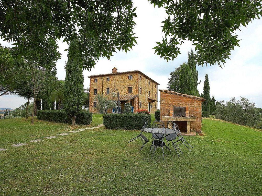 Résidence Castellare di Tonda à Montaione