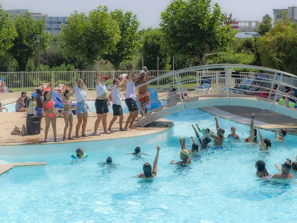 Résidence Club Mimozas Resort Cannes