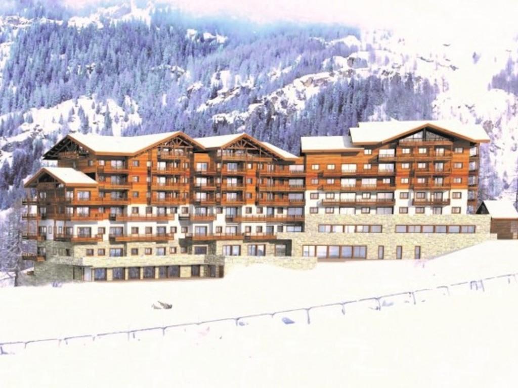Residence Club MMV L'Altaviva
