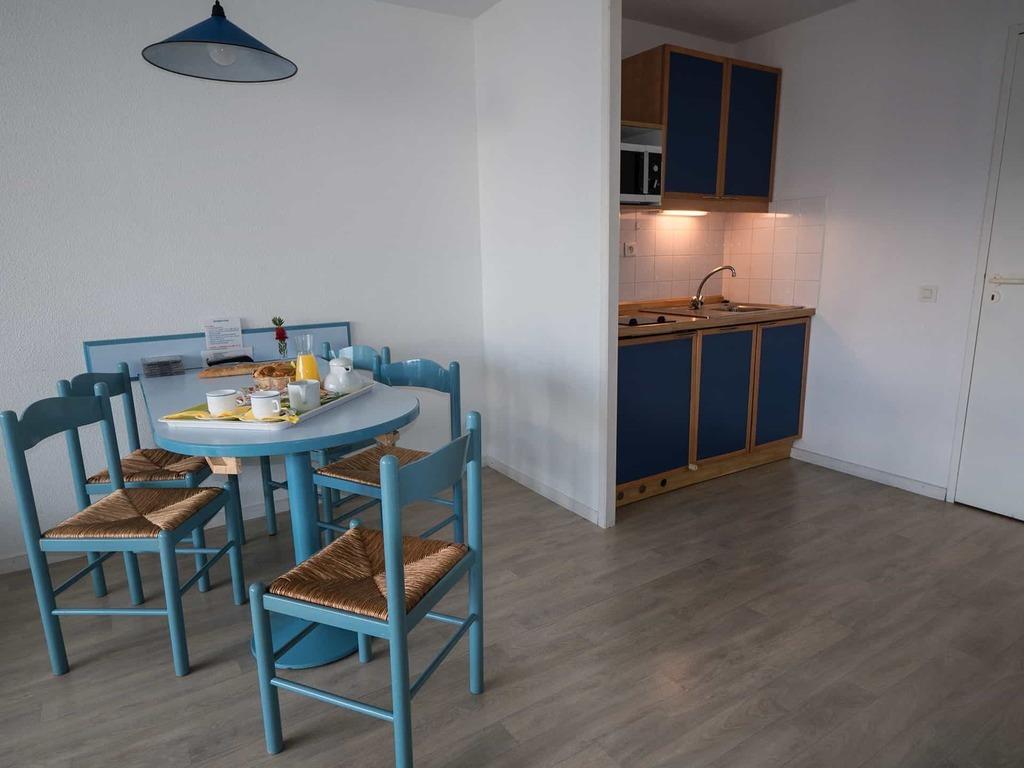 Résidence Fort Socoa