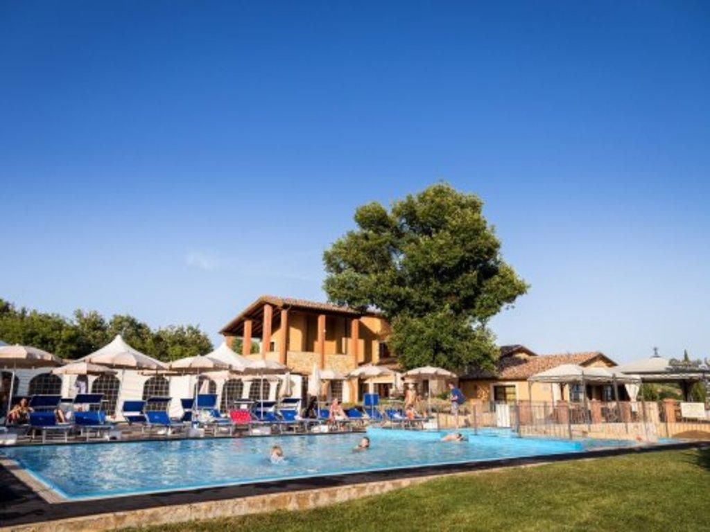 Résidence Pierre et Vacances Borgo Magliano