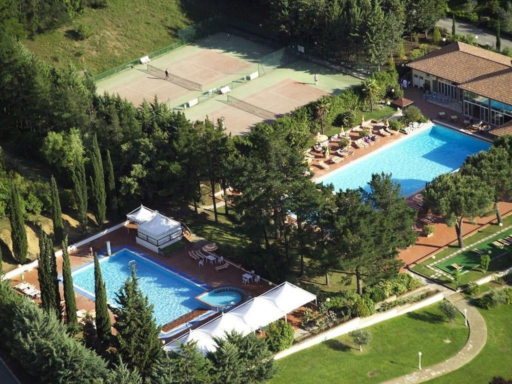 Résidence Pierre et Vacances Cordial Golf Il Pelagone