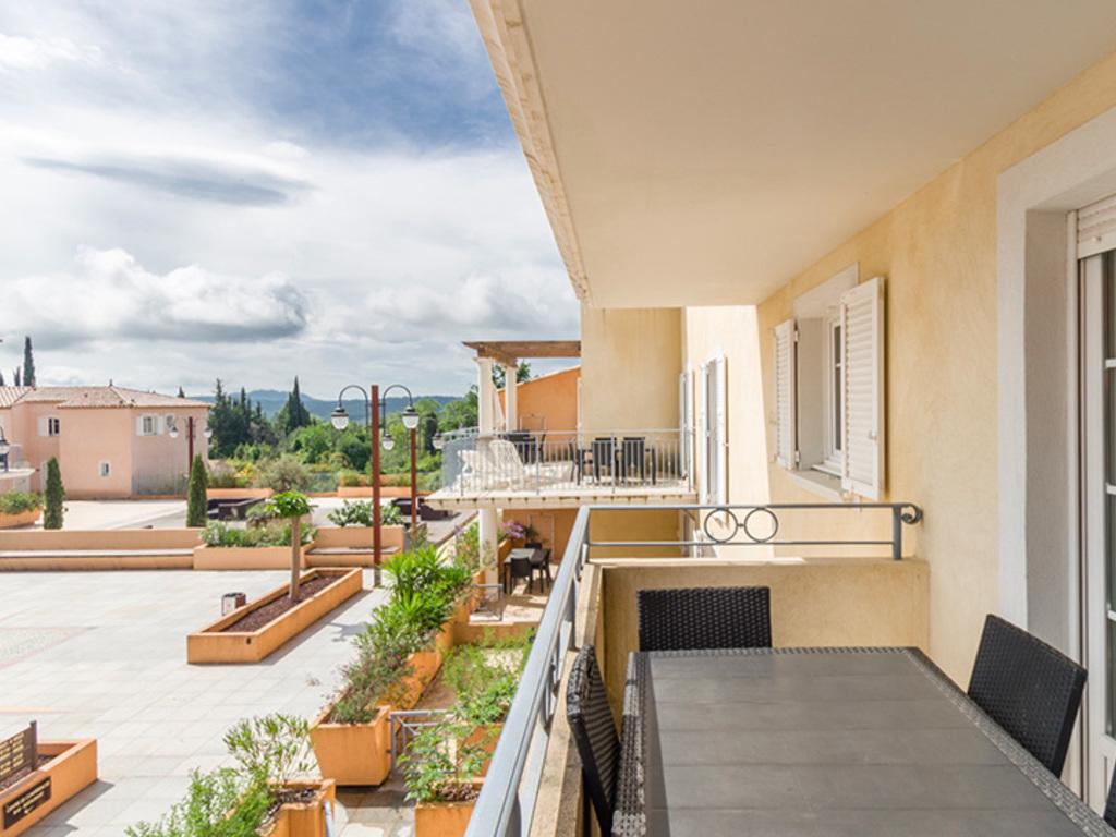 Résidence Vacancéole Le Domaine de Camiole