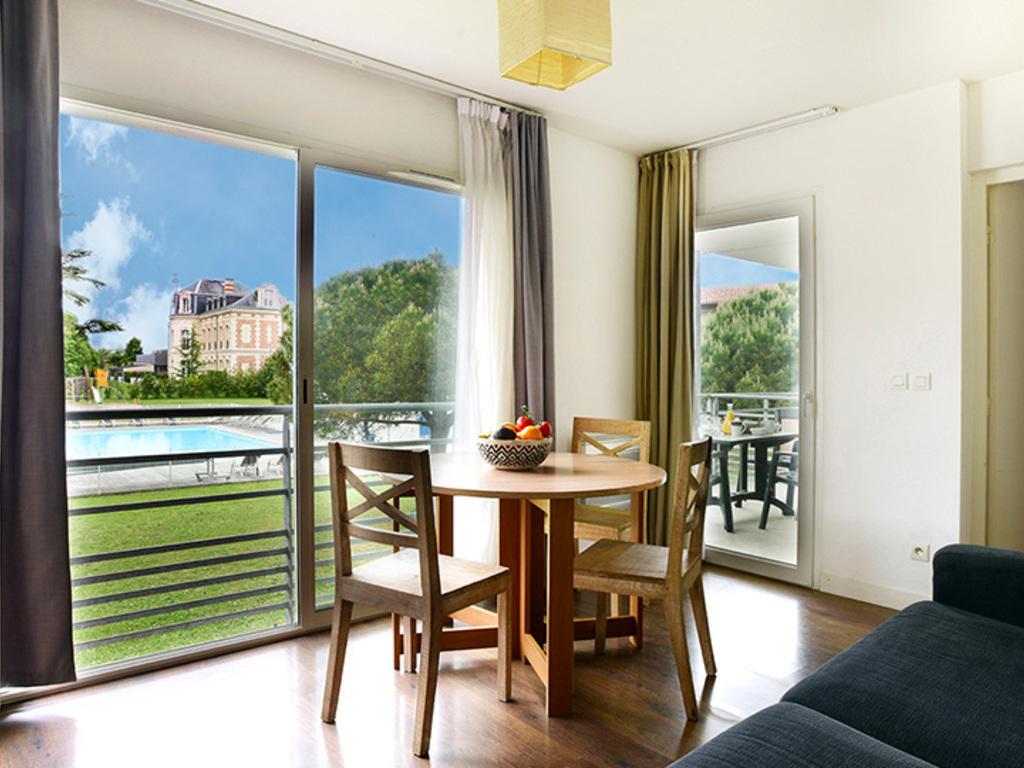 Résidence Vacancéole Le Domaine du Château