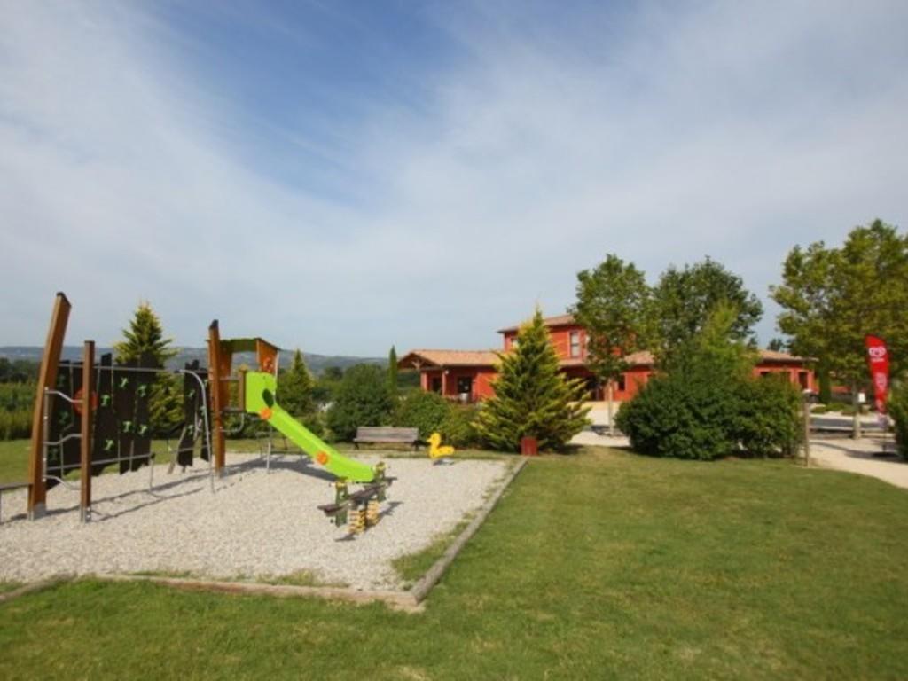 Résidence Vacancéole Le Domaine du Lac