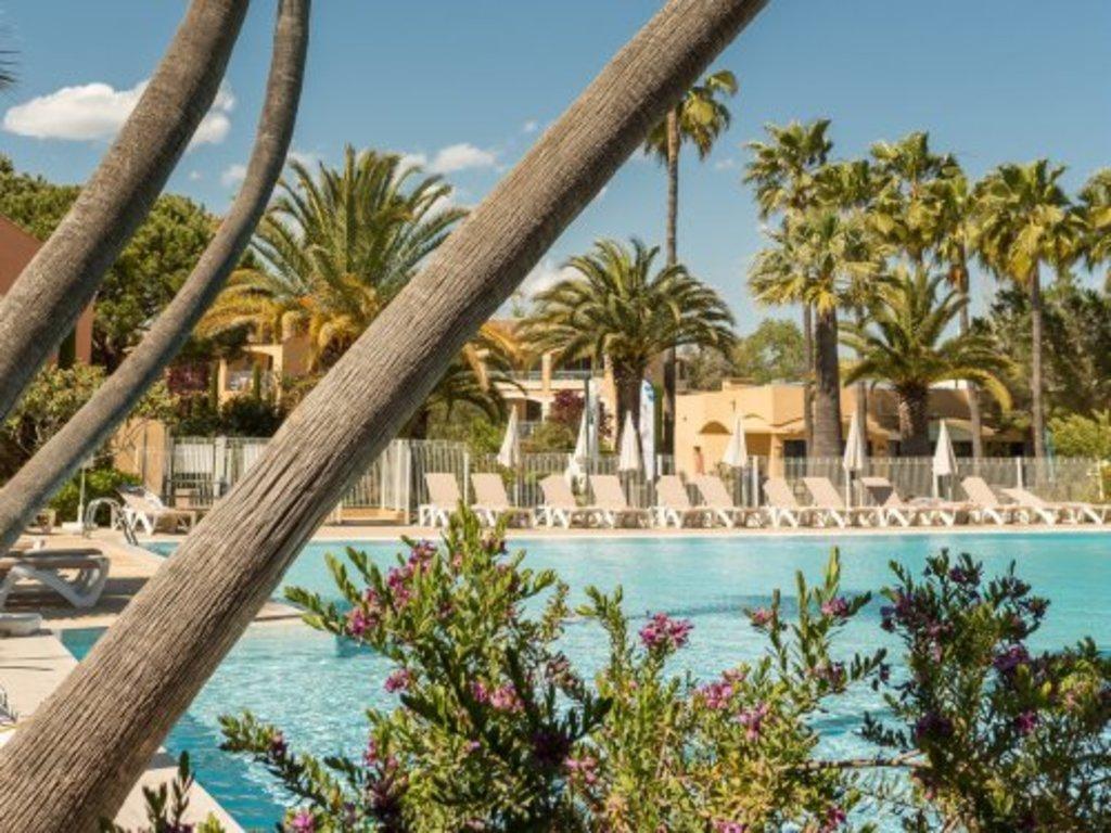 Village Club Pierre & Vacances Cannes Mandelieu