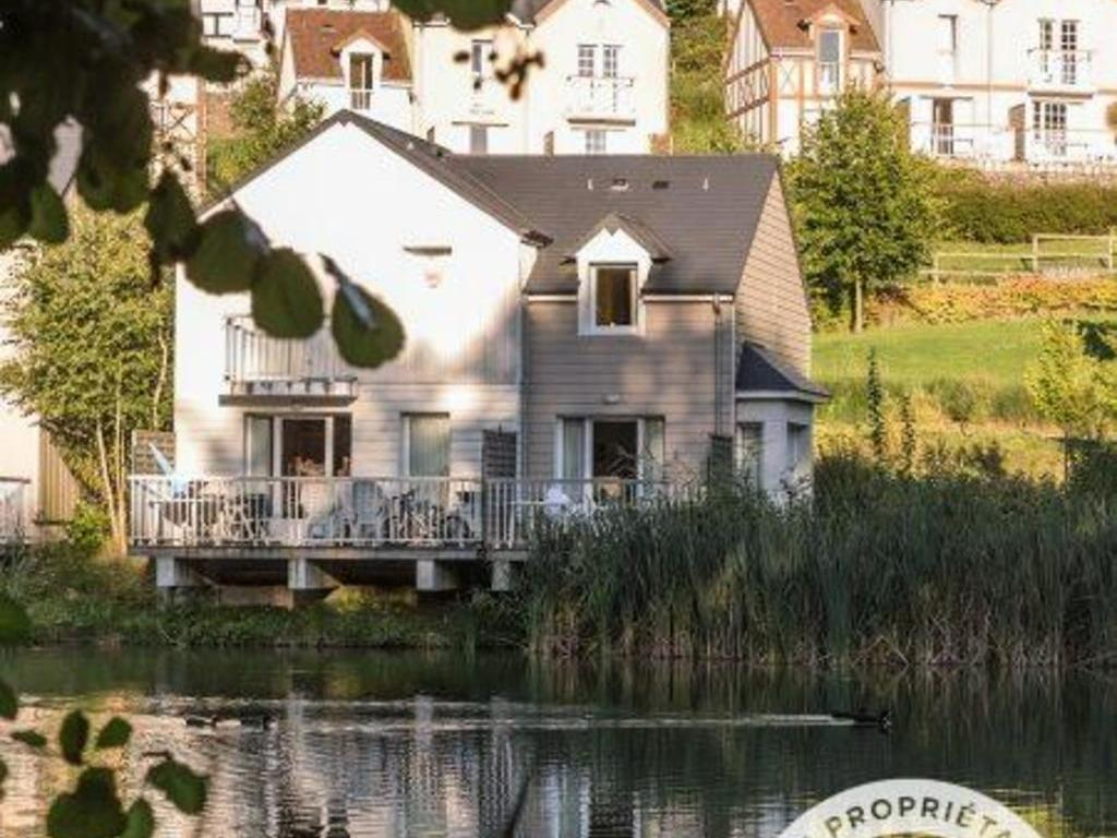 Village club Pierre et Vacances Normandy Garden