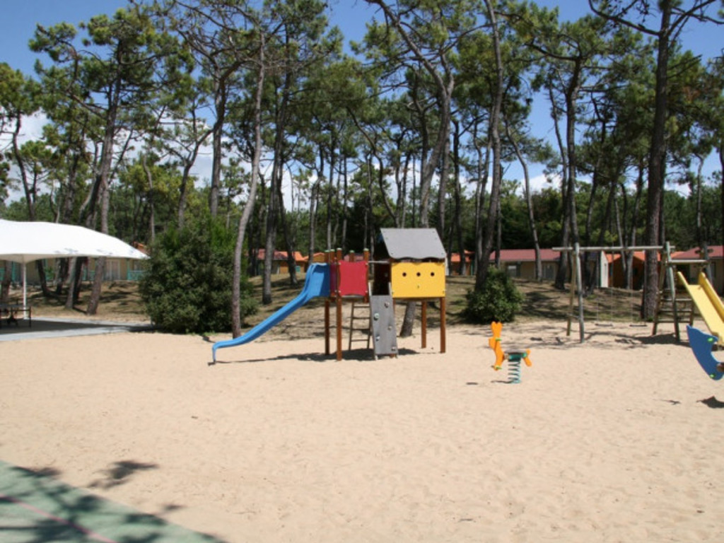 Village de vacances Atlantique Vacances