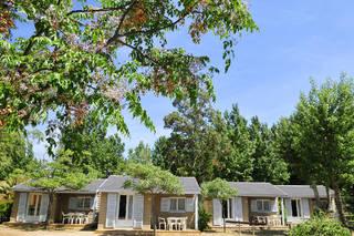 Camping Club Vacanciel Vias